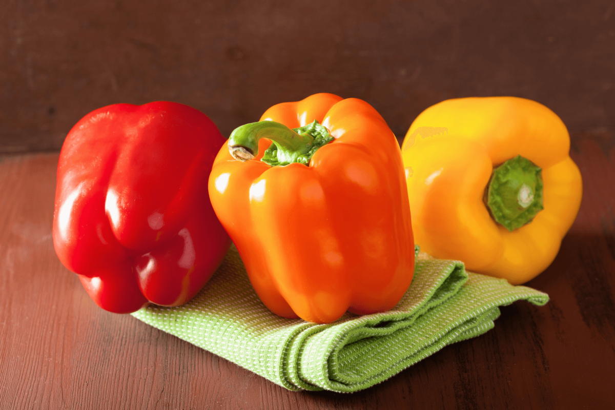 Peppers Product